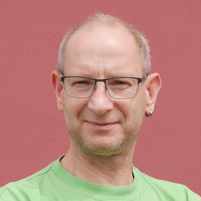 Rainer Hewel